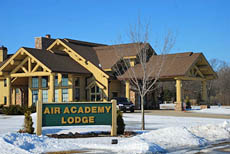 EAA Air Academy Lodge